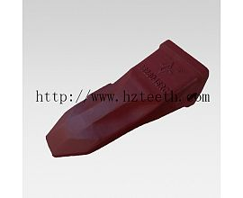 Ground engineering machinery parts E262-3046RC bucket teeth for HYUNDAI R290 excavator