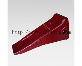 Ground engineering machinery parts 195-78-71320 Ripper Teeth for Komatsu D375 Ripper