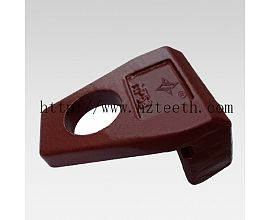Wear resistant parts AP58 for Protector Excavator Bucket