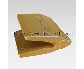 Wear resistant parts S-50-150 for Protector Excavator Bucket