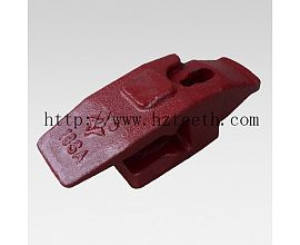 Ground engineering machinery parts 18SA bucket Adapter for DOOSAN & DAWOO DH55 excavator