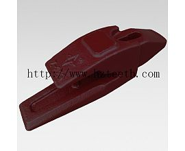 Ground engineering machinery parts Z-22S bucket Adapter for Hitachi EX70 Excavator