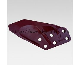 Ground engineering machinery parts 2713-6034L/2713-6035R Side Cutter for Daewoo DH280 excavator