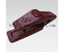 Ground engineering machinery parts SK65Z Bucket Adapter for Kobelco SK65 excavator