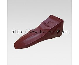 Ground engineering machinery parts 9W8452RC bucket teeth for Caterpillar E330 excavator