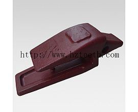 Ground engineering machinery parts Y200 bucket Adapter for HYUNDAI R210 excavator